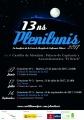 Ciclo de conciertos Plenilunis