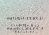Sota el mar de Formentera