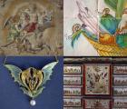 Los Estilos de las Artes Decorativas
