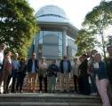 Premio de los Amigos de la Casa de las Ciencias