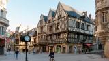 Viaje cultural a la Borgoña