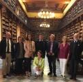 Reunión de Amigos europeos